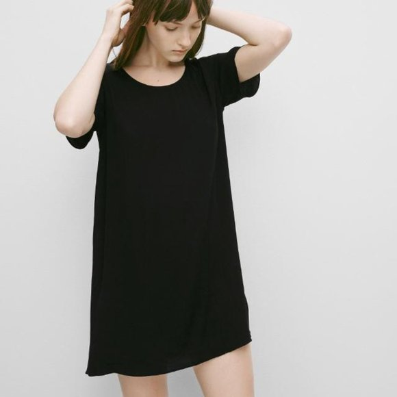 Aritzia Dresses & Skirts - Aritzia | Wilfred Free Tiegen Shift Dress